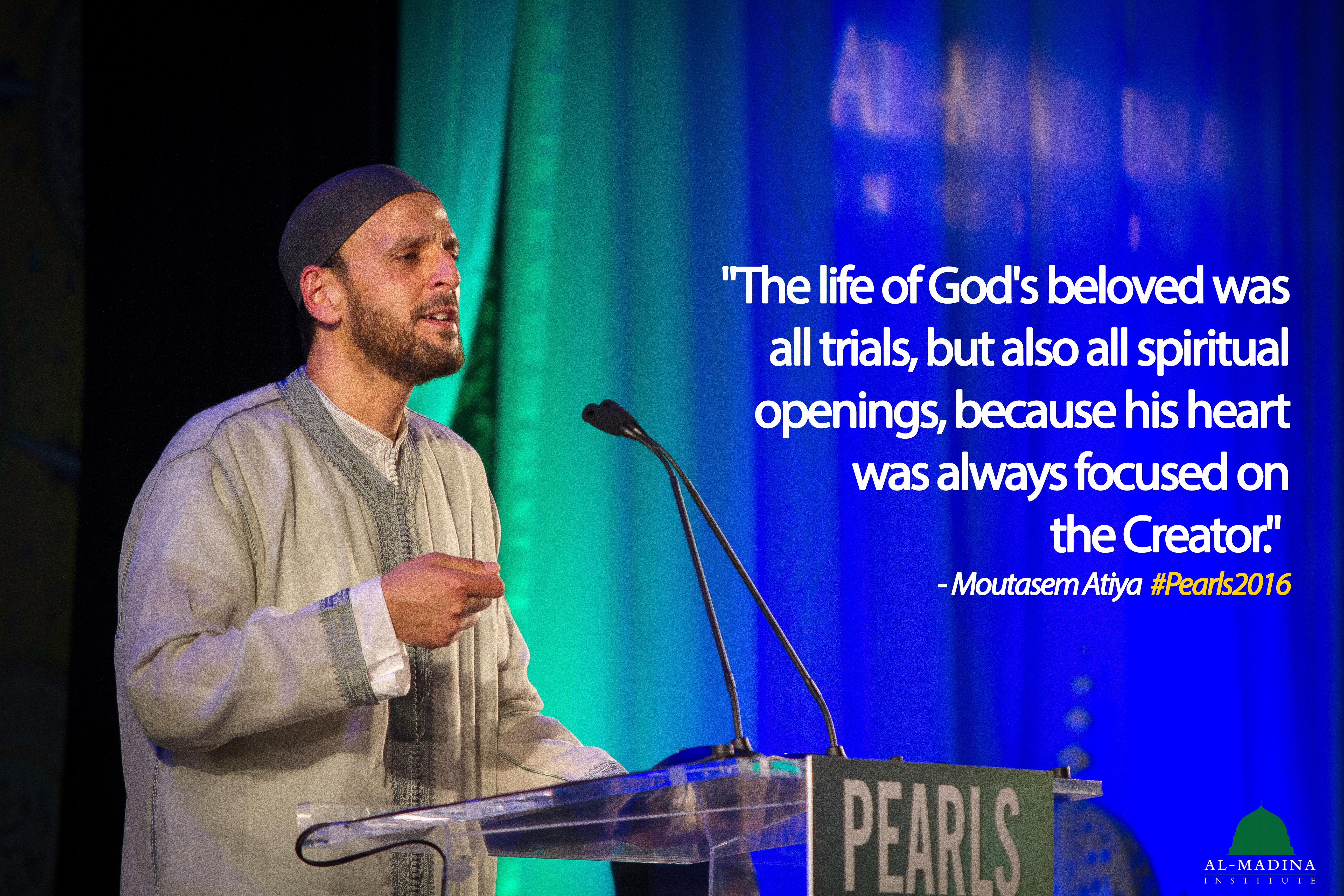 Pearls of the Qur'an - Programs by Al-Madina Institute